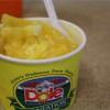 パイナップルアイスをドール・プランテーションで食べる