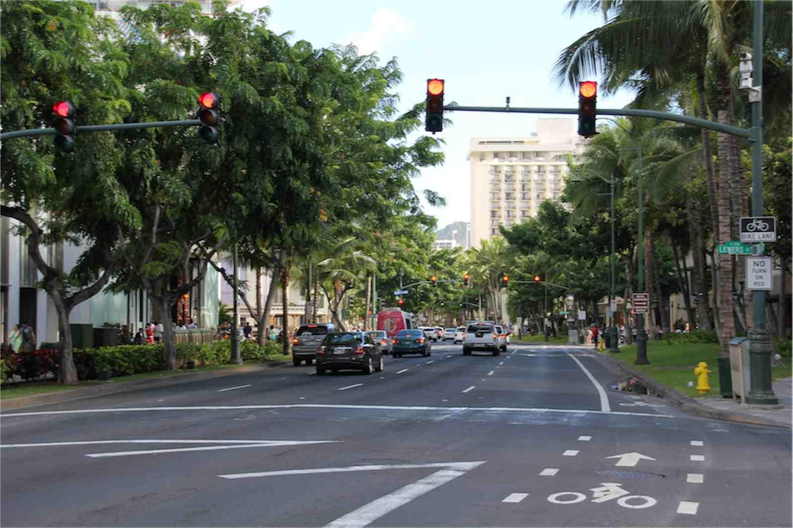 ハワイでレンタカーを借りることにした4つの理由