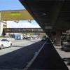 ホノルル空港とワイキキ間移動は「定額タクシー+チャイルドシートオプション」を予定